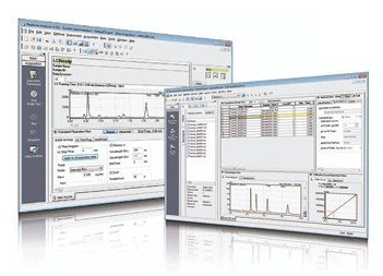 labsolution gpc software in i-studio automation labs